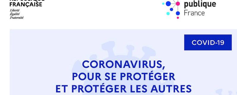 COVID-19 pour se proteger